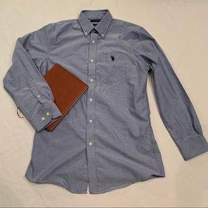 Men's  U.S. polo assn. shirt.